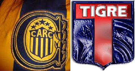 Central vs. Tigre