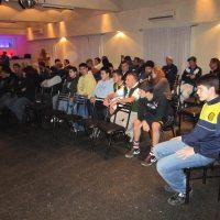 Visita en la Filial de Agrupacion SOMOS CANAYAS