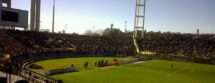 central vs aldosivi