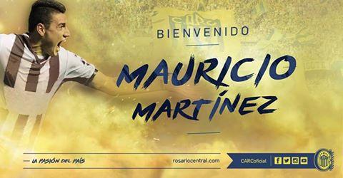 Mauricio Martinez